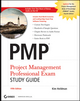 PMP Project Management Professional Exam Study Guide, Includes Audio CD, 5th Edition (0470455586) cover image