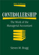 Controllership: The Work of the Managerial Accountant, 8th Edition (0470481986) cover image