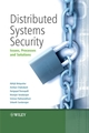 Distributed Systems Security: Issues, Processes and Solutions (0470519886) cover image