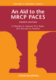 An Aid to the MRCP PACES: Volume 2 - Stations 2 and 4, 4th Edition (0470655186) cover image