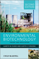 Environmental Biotechnology: Theory and Application, 2nd Edition (0470684186) cover image