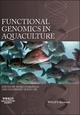 Functional Genomics in Aquaculture (0470960086) cover image