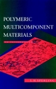 Polymeric Multicomponent Materials: An Introduction (0471041386) cover image