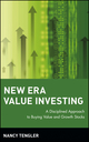 New Era Value Investing: A Disciplined Approach to Buying Value and Growth Stocks (0471266086) cover image
