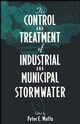 The Control and Treatment of Industrial and Municipal Stormwater (0471286486) cover image