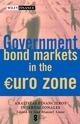 Government Bond Markets in the Euro Zone (0471497886) cover image