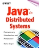 Java in Distributed Systems: Concurrency, Distribution and Persistence (0471498386) cover image