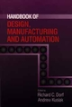 Handbook of Design, Manufacturing and Automation (0471552186) cover image