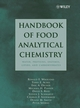 Handbook of Food Analytical Chemistry, Water, Proteins, Enzymes, Lipids, and Carbohydrates (0471663786) cover image