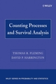 Counting Processes and Survival Analysis (0471769886) cover image