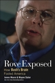 Rove Exposed: How Bush's Brain Fooled America (0471787086) cover image