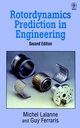 Rotordynamics Prediction in Engineering, 2nd Edition (0471972886) cover image