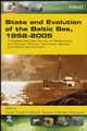 State and Evolution of the Baltic Sea, 1952-2005: A Detailed 50-Year Survey of Meteorology and Climate, Physics, Chemistry, Biology, and Marine Environment (0471979686) cover image