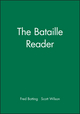 The Bataille Reader (0631199586) cover image