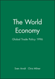 The World Economy, Global Trade Policy 1996 (0631203486) cover image