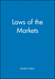 Laws of the Markets (0631206086) cover image