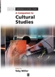 A Companion to Cultural Studies (0631217886) cover image