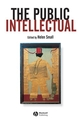 The Public Intellectual (0631231986) cover image
