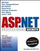 ASP.NET Professional Secrets (0764526286) cover image