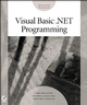 Visual Basic .NET Programming (0782140386) cover image