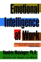 Emotional Intelligence at Work (0787951986) cover image