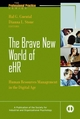 The Brave New World of eHR: Human Resources in the Digital Age (0787973386) cover image