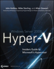 Windows Server 2008 Hyper-V: Insiders Guide to Microsoft's Hypervisor (1118059786) cover image