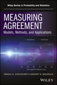 Measuring Agreement: Models, Methods, and Applications (1118078586) cover image