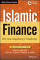 Islamic Finance: The New Regulatory Challenge, 2nd Edition (1118247086) cover image