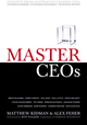 Master CEOs: Secrets of Australia's Leading CEOs (1118319486) cover image