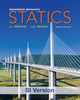 Engineering Mechanics: Statics, 7th Edition SI Version (1118379586) cover image