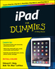 iPad For Dummies, 7th Edition (1118933486) cover image