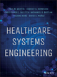 Healthcare Systems Engineering (1118971086) cover image
