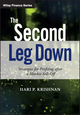 The Second Leg Down: Strategies for Profiting after a Market Sell-Off (1119219086) cover image
