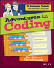 Adventures in Coding (1119232686) cover image