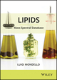 LIPIDS Mass Spectral Database (1119289386) cover image
