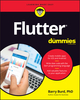 Flutter For Dummies (1119612586) cover image