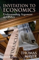 Invitation to Economics: Understanding Argument and Policy (1405183586) cover image