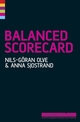 Balanced Scorecard, 2nd Edition (1841127086) cover image