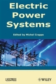 Electric Power Systems (1848210086) cover image