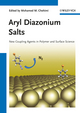 Aryl Diazonium Salts: New Coupling Agents and Surface Science (3527329986) cover image