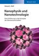 Nanophysik und Nanotechnologie: Eine Einführung in die Konzepte der Nanowissenschaft (3527687386) cover image
