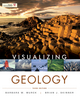 Visualizing Geology, 3rd Edition (EHEP002086) cover image