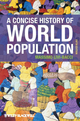 A Concise History of World Population, Fifth Edition (EHEP002786) cover image
