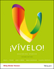 �V�velo! Beginning Spanish, 2nd Edition (EHEP003586) cover image