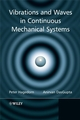 Vibrations and Waves in Continuous Mechanical Systems (0470517387) cover image