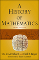 A History of Mathematics, 3rd Edition (0470525487) cover image