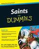 Saints For Dummies (0470533587) cover image