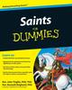 Saints For Dummies (0470533587) cover image