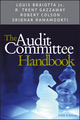 The Audit Committee Handbook, 5th Edition (0470560487) cover image